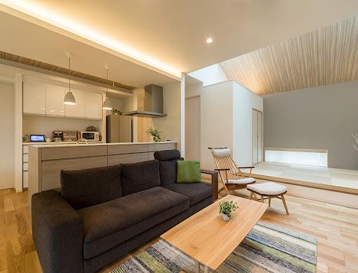 LDK+和室