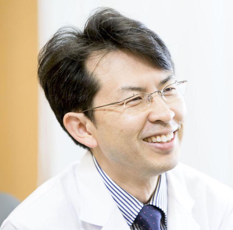 医師 石川さん